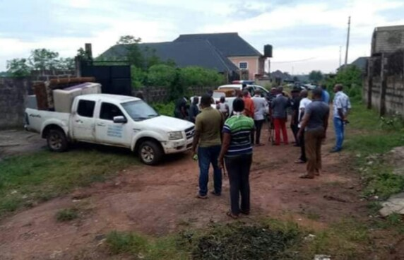 Update On Pastor Whose Corpse Was Found With Friend and A Married Woman