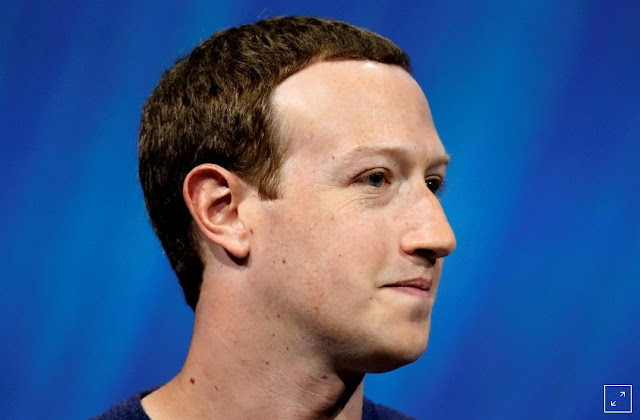 Facebook Spent $22.6 million In 2018 To Keep Mark Zuckerberg And Family Safe