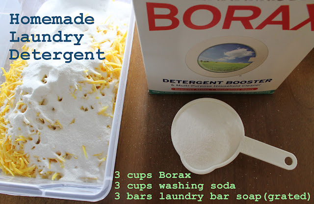 Homemade Laundry Detergent Pros and Cons