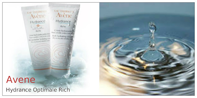 Review: Avene Hydrance Optimale Rich