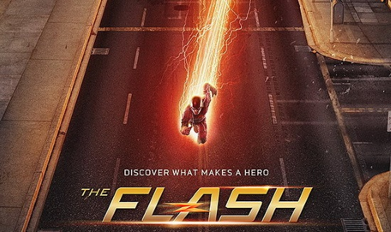 "THE FLASH, EPISODIO 1X06 ""THE FLASH IS BORN"". LA CRITICA"