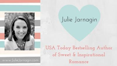 www.JulieJarnagin.com