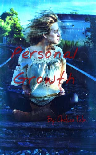Review ~ Personal Growth by Chelsea Falin….MY FIRST BLOG TOUR!!!