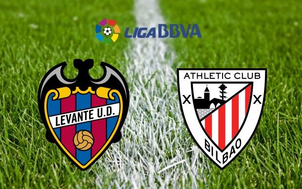 Levante vs Athletic Bilbao Full Match & Highlights 10 December 2017