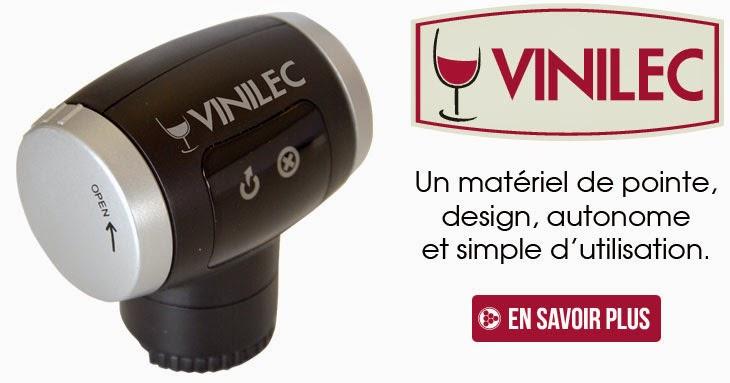 pompe a vide d air electronique pour bouteille de vin blogger