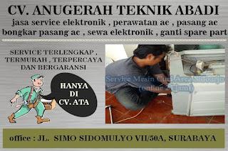Service Mesin Cuci Area Sidoarjo (online 24 jam )