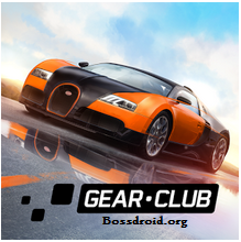 Download Game Balap Mobil Gear Club Apk