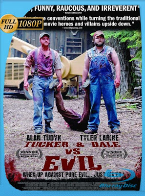 Tucker y Dale Contra el Mal (2010)HD[1080P]latino[GoogleDrive] DizonHD