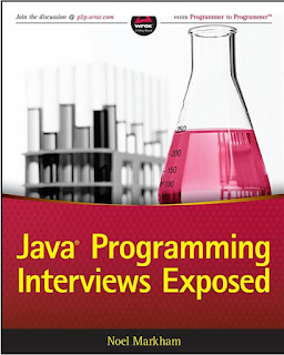 best book for Java interviews