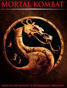 Mortal Kombat: La Película (1995) [DVDRip] [1 Link] [Latino]