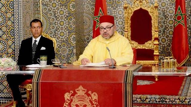 Moroccan king Mohammed VI tasks prime minister Abdelilah Benkirane to form new government