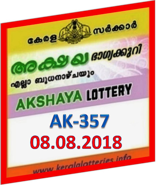 kerala lottery result from keralalotteries.info 08/08/2018, kerala lottery result 08-08-2018, kerala lottery results 08-08-2018, AKSHAYA lottery AK 357 results 08-08-2018, AKSHAYA lottery AK 357, live AKSHAYA   lottery NR-357, ,   AKSHAYA lottery results today, kerala lottery AKSHAYA today result, AKSHAYA kerala lottery result, today AKSHAYA lottery result, lottery download, kerala lottery department, lottery results, kerala state lottery today, kerala lottare, kerala today, today lottery result AKSHAYA, AKSHAYA lottery   result today, kerala lottery first prize, kerala lottery guessing tamil, kerala lottery lottery result live, kerala lottery bumper result, kerala lottery result result, lottery result, lottery today, kerala lottery today draw result, kerala lottery online   purchase, kerala lottery online buy, AKSHAYA kerala lottery kerala lottery leak result, kerala lottery final guessing, yesterday, buy kerala lottery online result, gov.in, picture, image, online lottery results, kl result, yesterday lottery results, , AKSHAYA guessing number today, kerala lottery guessing formula, kerala lottery guessing number tamil, kerala lottery guess, kerala lottery lottery (AK-357) lotteries results, keralalotteries, kerala lottery, lottery result, kerala lottery result live, kerala lottery result today lottery result, AKSHAYA lottery results, kerala   lottery draw, kerala keralalotteryresult, today kerala lottery result AKSHAYA, kerala kerala lottery result today, kerala lottery results today, today kerala chart, kerala lottery daily prediction, kerala lottery drawing machine, 2018, kerala lottery lottery formula tamil, AKSHAYA lottery today  AKSHAYA lottery, kerala lottery today result AKSHAYA 08/08/2018, AK 357, AK 357, AKSHAYA lottery AK357, AKSHAYA lottery 08-08-2018,   kerala lottery 08-08-2018, kerala lottery result 08-08-2018, kerala lottery result 08-08-2018, kerala lottery result AKSHAYA, AKSHAYA lottery result today, AKSHAYA,  www.keralalotteries.info-live-AKSHAYA-lottery-result- lottery results today AKSHAYA, kerala lottery result today, kerala AKSHAYA lottery AK-357