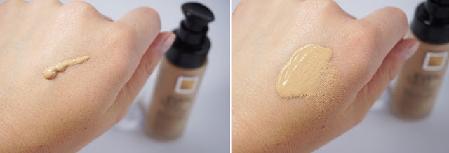 Catrice -  Even Skin Tone Beautifying Foundation  (030 Even Sand)