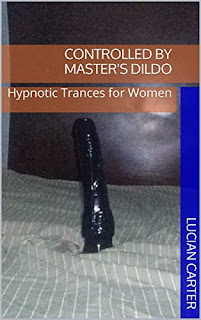 Lucian Carter - Controlled by Master's Dildo