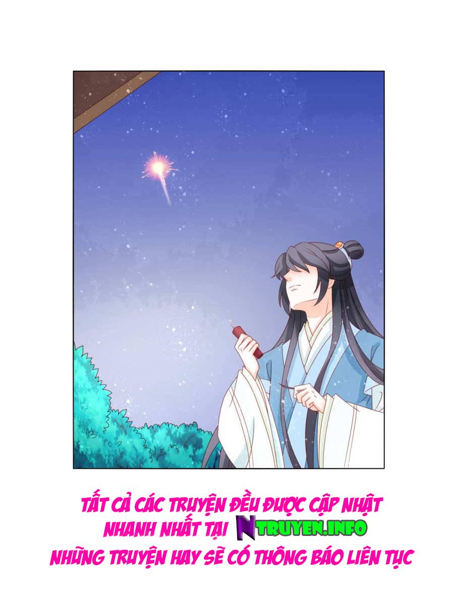 Nam phi nữ tướng chap 45 - Trang 19