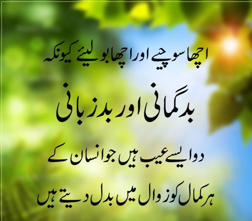 Sad Urdu Poetry,Ghazal, Wallpaper, Sms,Quotes: Aqwal E