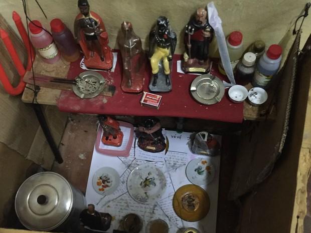 Casal confessa tortura de menino em rituais de magia negra, diz delegada