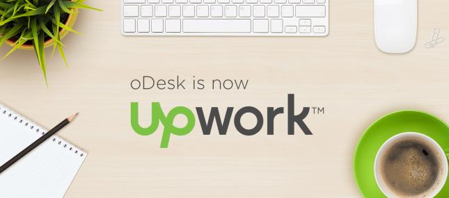 oDesk Becomes Upwork