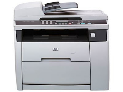 Image HP LaserJet 2800 Printer Driver