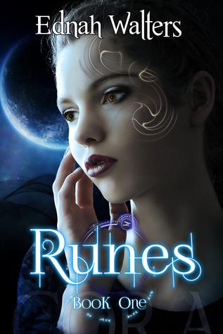 Immortals a runes book ednah walters