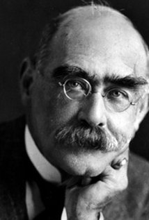 Rudyard Kipling. Director of The Jungle Book: Mowgli's Story