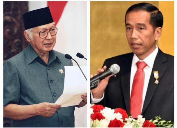 Era Soeharto dan Jokowi, Andi Arief: Beda Cara tapi Sama