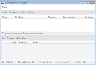 Automatic Email Processor 1.4.1