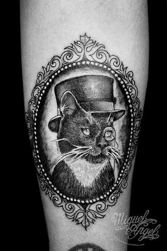 gato lorde