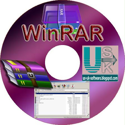 WinRAR 5.21 Windows OS x86/64 Full Version With Serial Key Patch Download