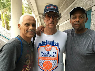 2018 TAMPA BAY MASTERS | FRONT COURT MASTERS