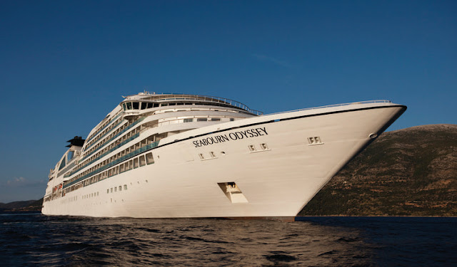 Taste a bit of Napa Valley on these cruise ships with menus by Thomas Keller
