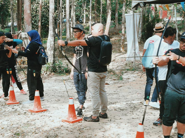 Meru Riding Club & Archery