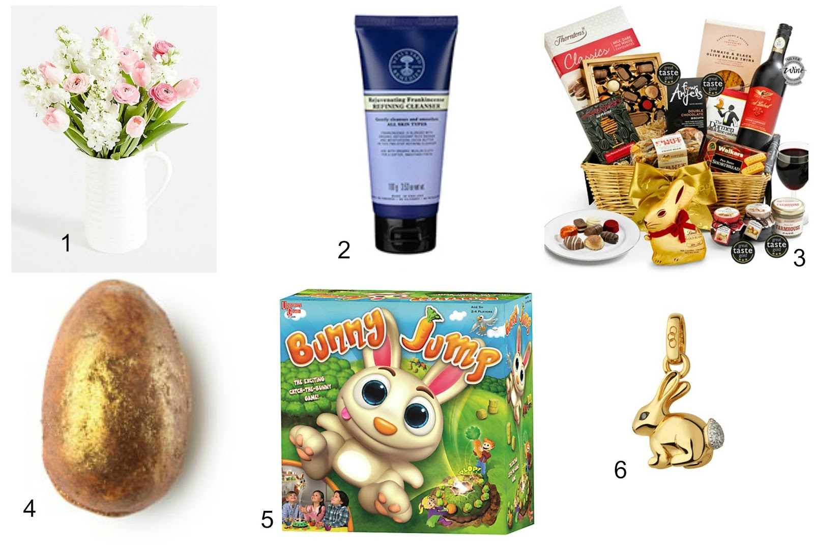 Last Minute Alternative Easter Gift Ideas