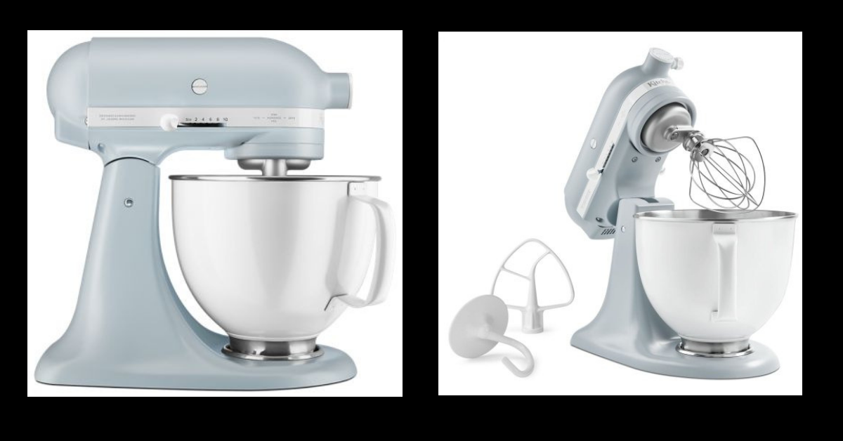 Kitchenaid prizes for mega