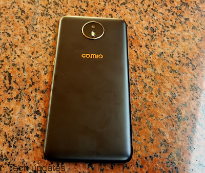 Comio S1 Lite Review