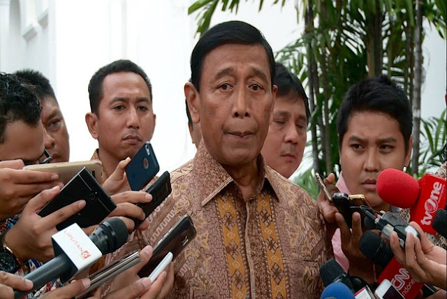 Aksi 2 Desember dan Ingatan Wiranto Pada Tragedi 1998