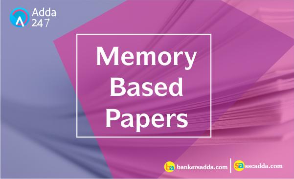 Pdf filetype clerk papers exam ibps question