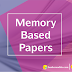 Memory Based Paper of IBPS Clerk Mains 2017: Reasoning Ability