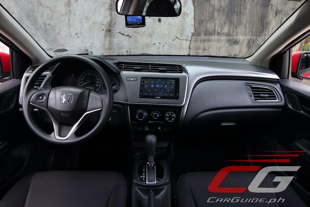 Review: 2018 Honda City 15 E vs 2017 Mazda2 V