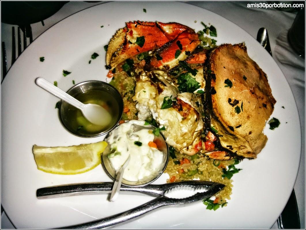 Ruta Gastronómica por San Francisco: Plouf