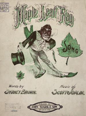 Maple Leaf Rag by Scott Joplin