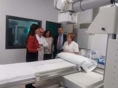 El Consell destina 5,5 millones al departamento de salud de La Plana para adquirir equipamiento y ampliar y reformar los centros de salud