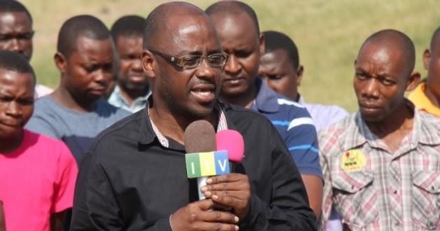 Kubenea Amwomba Rais Magufuli Kumuwajibisha Jaiji Mutungi
