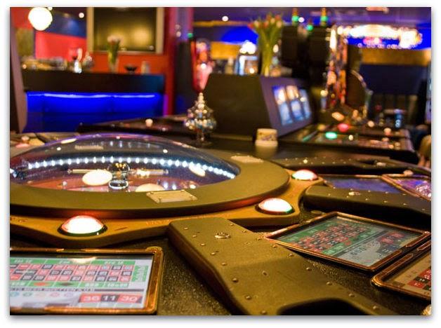 noordwijk aan zee casino