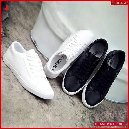 DFAN3196S47 Sepatu Mc 03 Sepatu Wanita Cantik Sneakers BMGShop