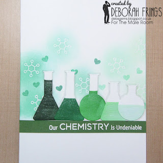 Our Chemistry sq - photo by Deborah Frings - Deborah's Gems