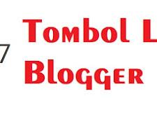Cara Membuat Tombol Like di Blogger