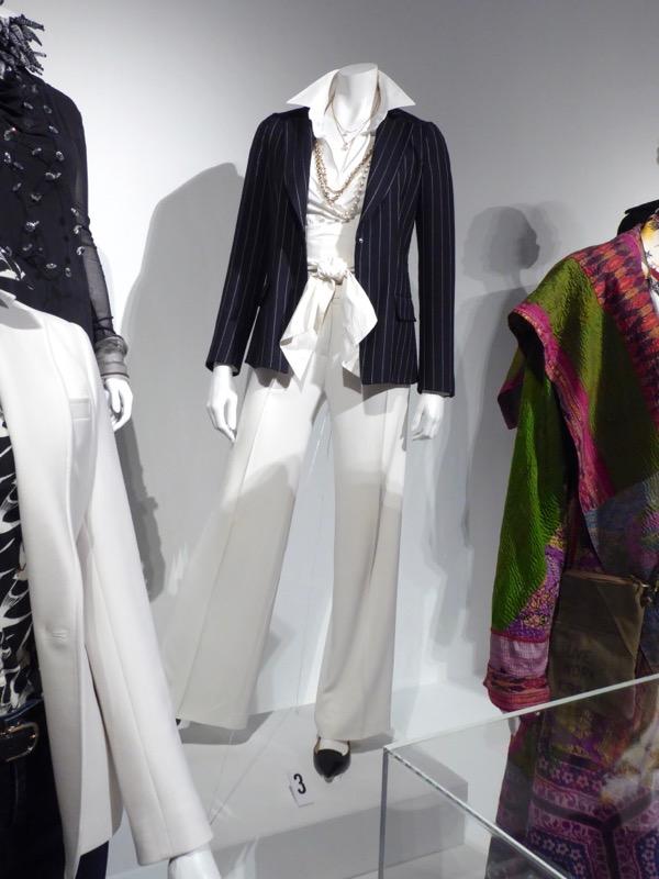Jane Fonda Grace and Frankie costume