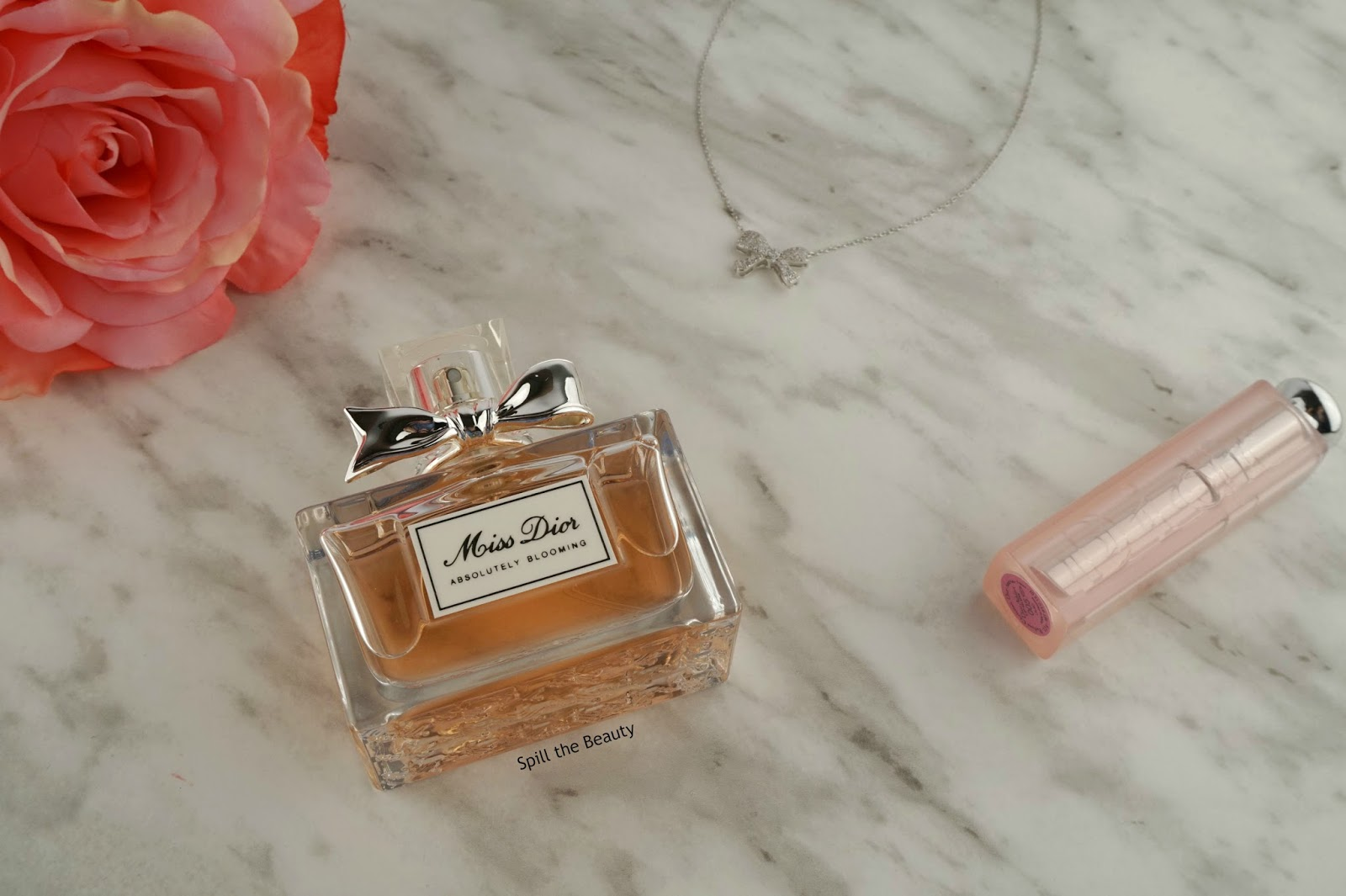 miss dior absolutely blooming perfume fragrance review