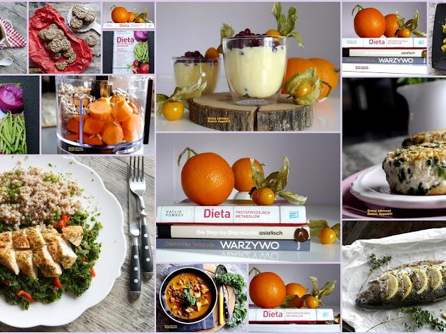 Dieta przyspieszająca metabolizm - Tygodniowy jadłospis - zima - Czytaj więcej »